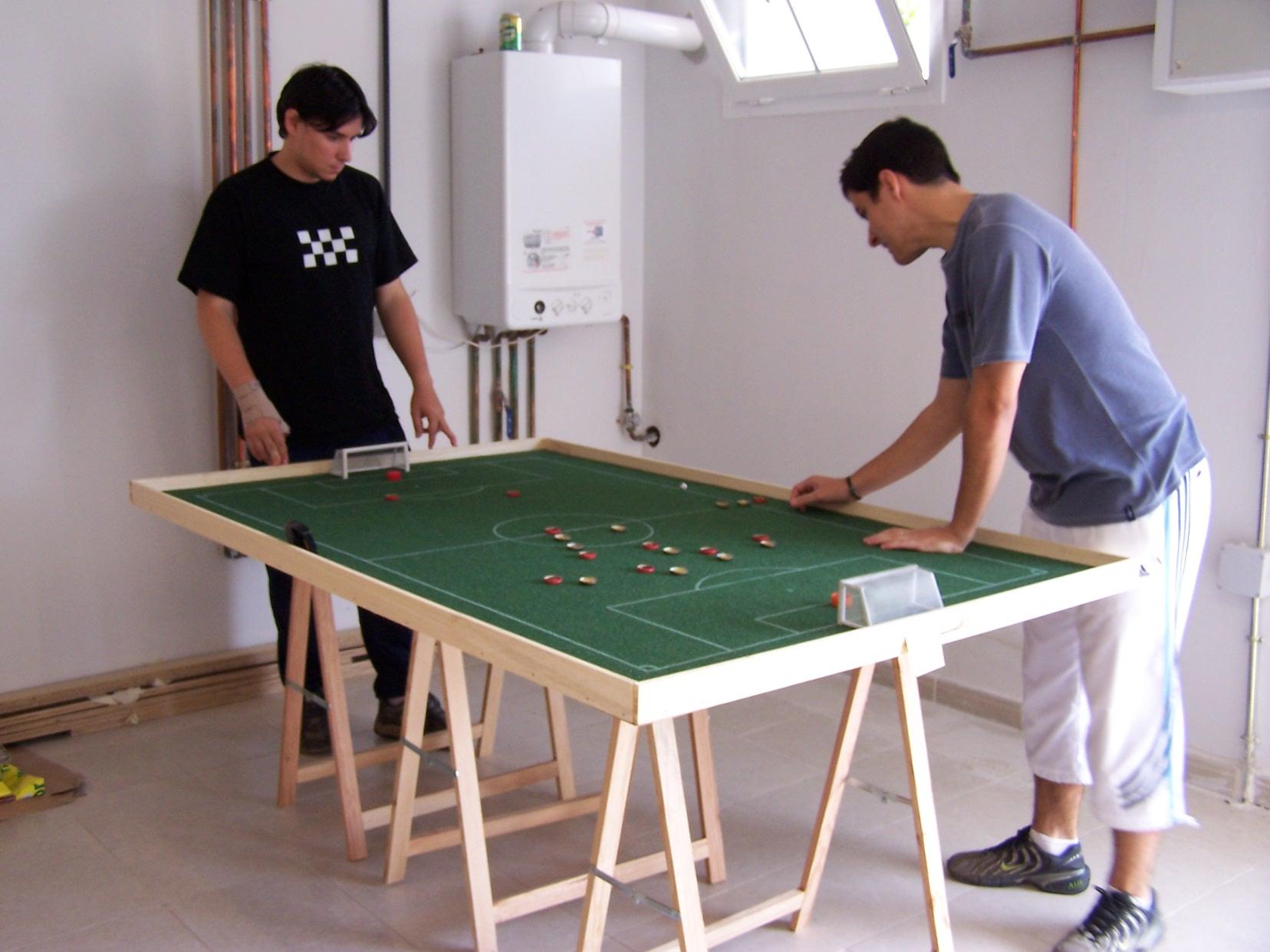 I Torneo Casa Migue Futbolchapas 2007 004