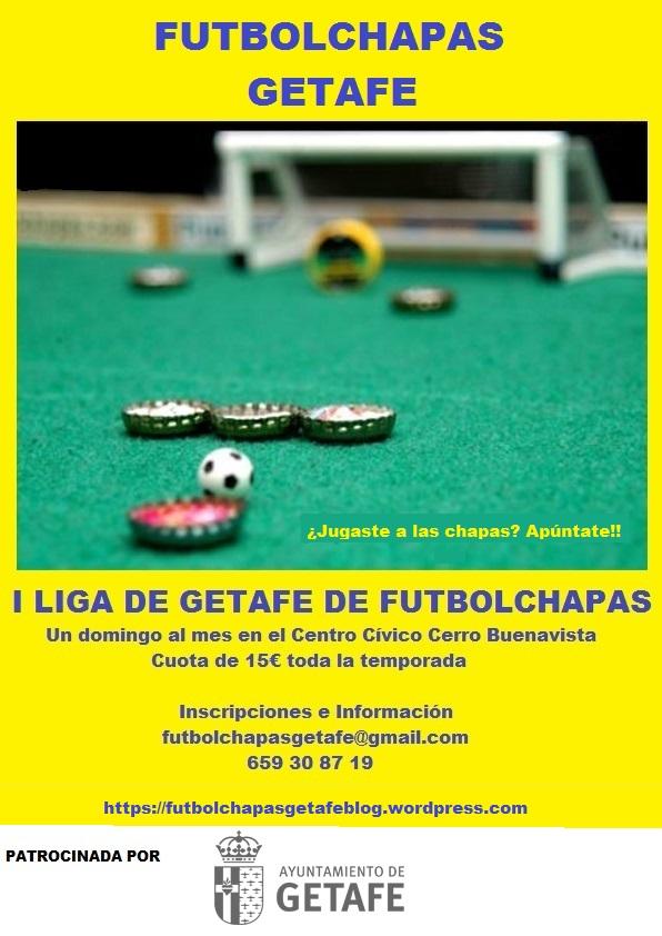 cartel_I-LIGA-GETAFE